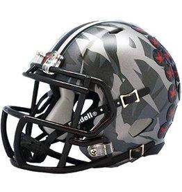 Ohio State University Alternate Mini Speed Helmet