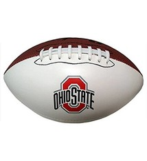 Ohio State University Official Autograph Football