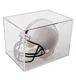 BallQube Grandstand Mini Helmet Display