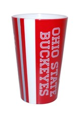 Ohio State Buckeyes Bathroom Tumbler