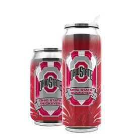 Ohio State University Stainless Thermocan