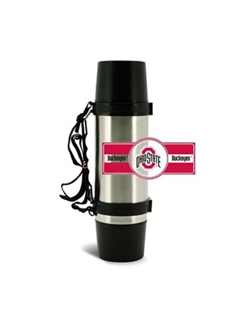Ohio State University 40 oz Stainless Thermos