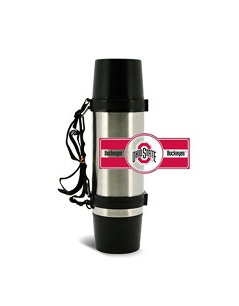 Ohio State University 40 oz Stainless Thermos