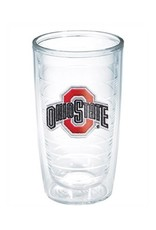 Ohio State University Embroidered 16 oz Tervis