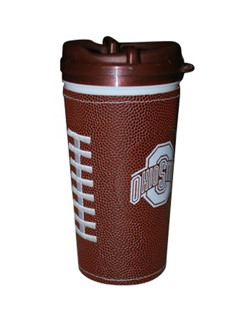 Ohio State Football Urban Wrangler Insulated Mug