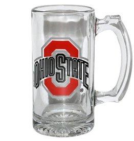 Ohio State 13 oz Beer Tankard