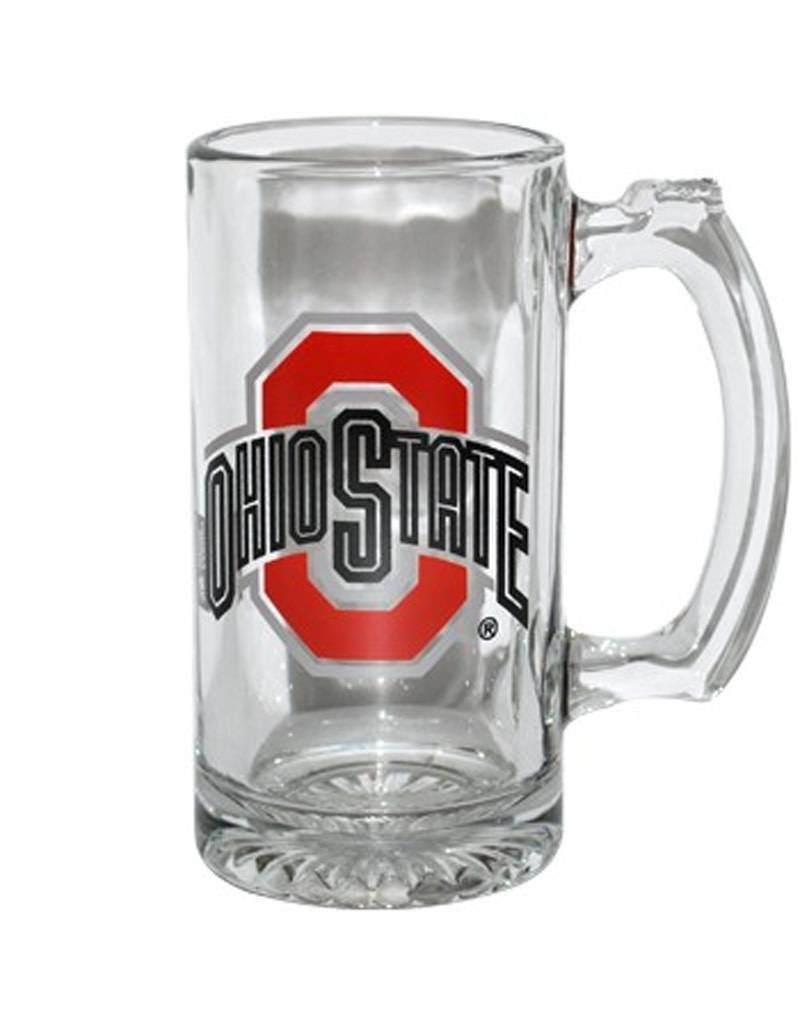 Ohio State 13 oz Beer Tankard
