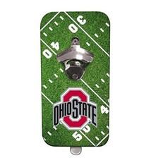 Ohio State University Clink-N-Drink Magnetic Bottle Opener