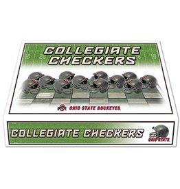 Ohio State University Collegiate Checkers