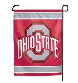 Wincraft Ohio State University Athletic O Garden Flag