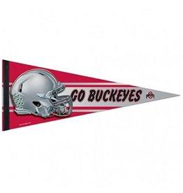 Wincraft Ohio State University Go Buckeyes Pennant