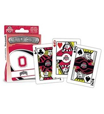 Ohio State University Playing Cards