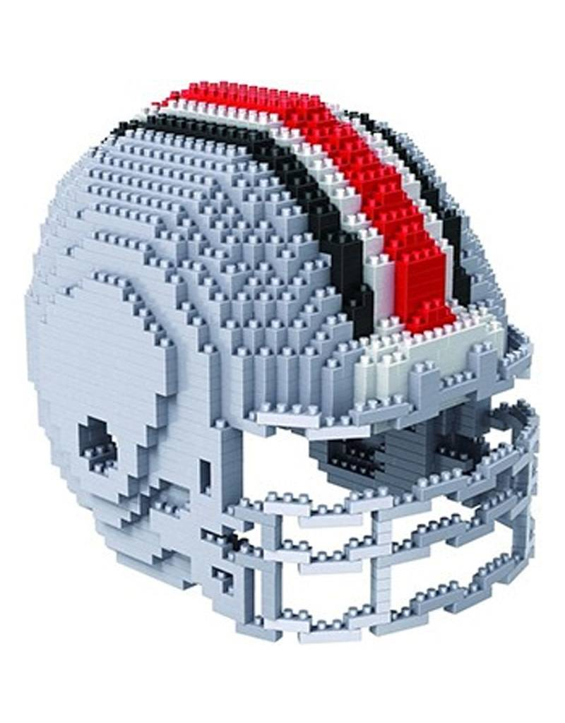 Forever Collectibles Ohio State University 3D Helmet Puzzle