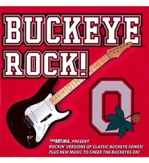 Ohio State University Buckeye Rock CD