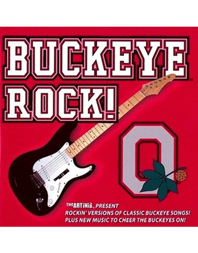 Ohio State University Buckeye Rock CD