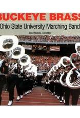 Ohio State University Marching Band CD - Buckeye Brass