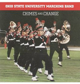 Ohio State University Marching Band CD - Chime and Change