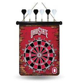 Ohio State University Magnetic Dart Board
