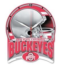 Wincraft Ohio State University High Definition Plaque Clock