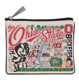 Catstudio Ohio State University Pouch