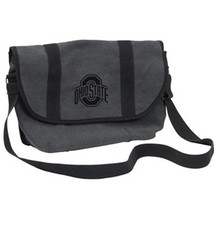 Ohio State University Varsity Messenger Bag