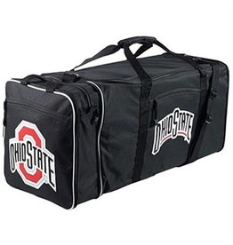 """Ohio State University Expandable """"Steal"""" Duffel Bag"""