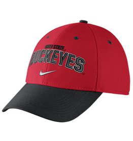 Nike Ohio State University Legacy91 Buckeyes Cap