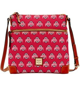 Dooney & Bourke Dooney & Bourke Ohio State University Crossbody
