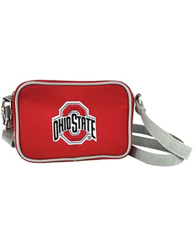 Ohio State University Crossbody Cell Phone Purse