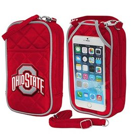 Ohio State University Cell Phone Purse