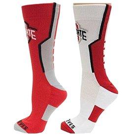 Ohio State University Sport Performance Socks