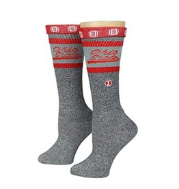 Ohio State University Team Sock
