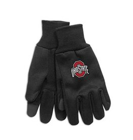 Wincraft Ohio State University Tech Gloves