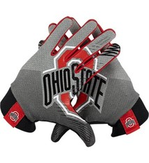 Nike Ohio State University Stadium Gloves