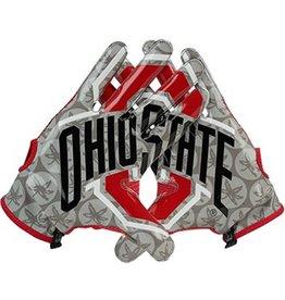 Ohio State University Vapor Knit Gloves