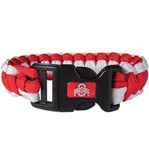 Ohio State University Survival Bracelet