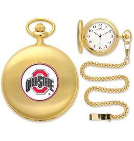 Ohio State University Gold Pocket Watch
