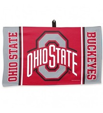 Wincraft Ohio State University Waffle Golf Towel