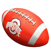 Ohio State University Mini Rubber Football