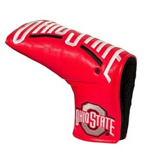 Ohio State University Vintage Blade Putter Cover
