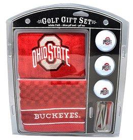 Ohio State University Golf Gift Set