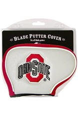 Ohio State University Team Golf Blade Putter Cover