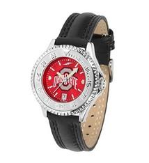 Ohio State University Sport Anochrome Women's Watch