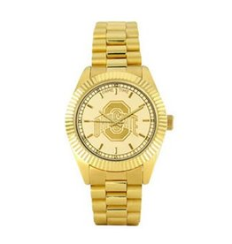 Ohio State University Women's Alumni Gold Watch