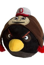 Ohio State University Angry Bird Plush Toy