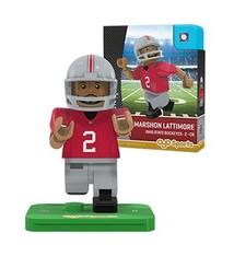 Ohio State University Marshon Lattimore #2 Minifigure