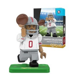 Ohio State University Campus Collection Minifigure