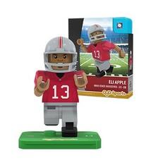 Ohio State University Eli Apple #13 Minifigure