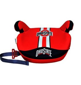 Ohio State University No Back Booster Seat