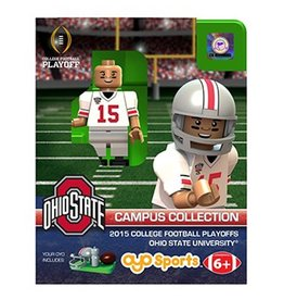 Ohio State University 2015 Sugar Bowl Oyo #15